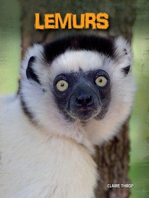cover image of Lemurs