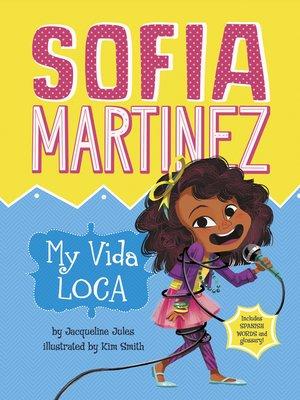 cover image of My Vida Loca