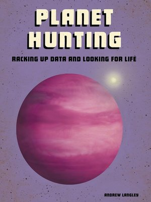 cover image of Planet Hunting