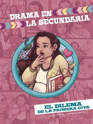 cover image of El dilema de la primera cita