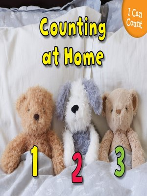 cover image of Counting at Home