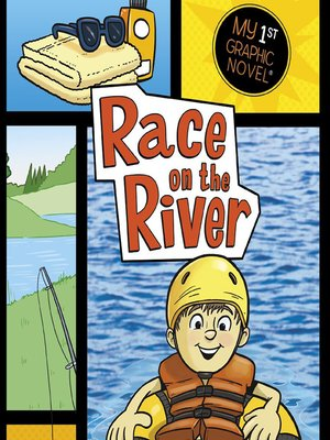 cover image of Race on the River