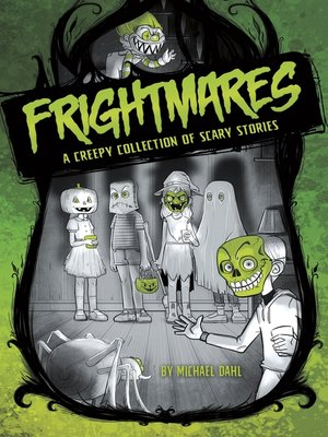 cover image of Frightmares