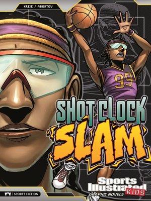 cover image of Shot Clock Slam