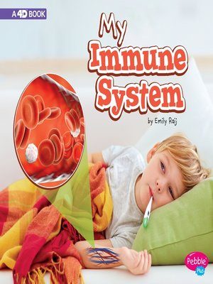 cover image of My Immune System