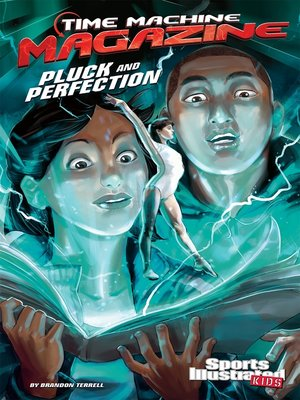 cover image of Pluck and Perfection