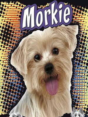 cover image of Morkie