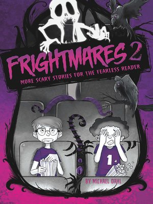 cover image of Frightmares 2