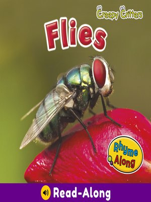 cover image of Flies