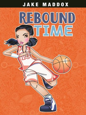 cover image of Rebound Time