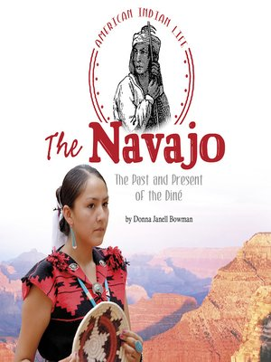 cover image of The Navajo