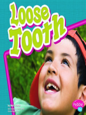 cover image of Loose Tooth