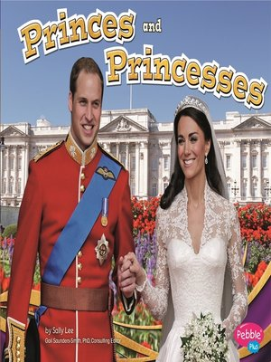 cover image of Princes and Princesses