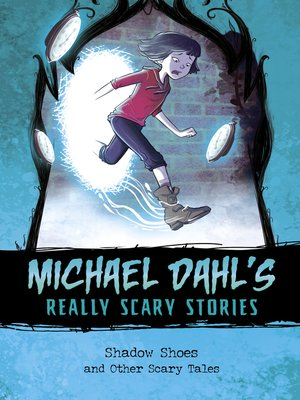 cover image of Shadow Shoes