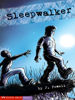cover image of Sleepwalker