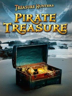 cover image of Pirate Treasure