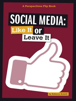 cover image of Social Media