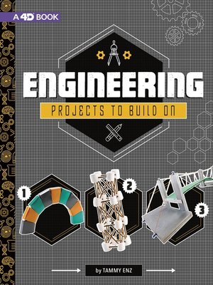 cover image of Engineering Projects to Build On