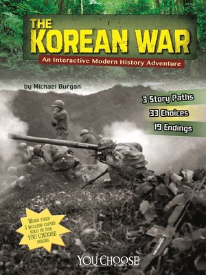 cover image of The Korean War