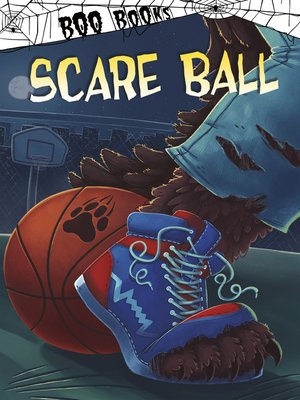 cover image of Scare Ball
