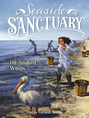 cover image of Oil-Soaked Wings