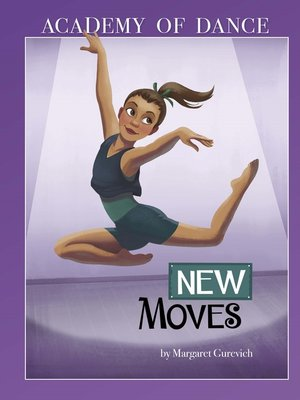 cover image of New Moves