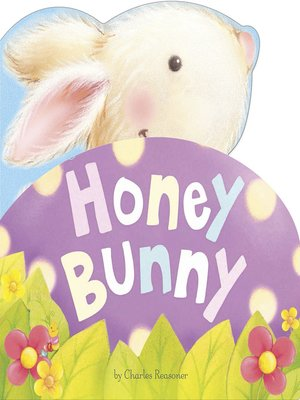 cover image of Honey Bunny