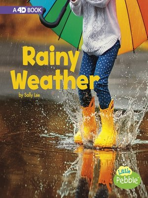 cover image of Rainy Weather