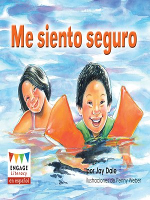 cover image of Me siento seguro