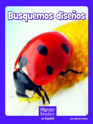 cover image of Busquemos diseños