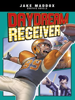 cover image of Daydream Receiver