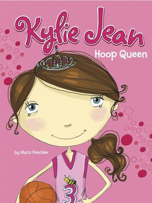 cover image of Hoop Queen