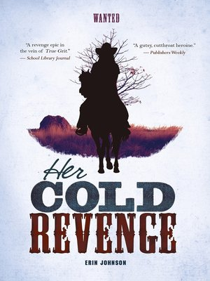 cover image of Her Cold Revenge