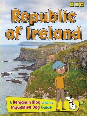 cover image of Republic of Ireland