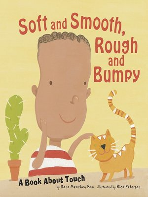 cover image of Soft and Smooth, Rough and Bumpy