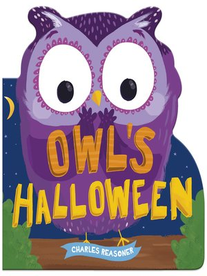 cover image of Owl's Halloween