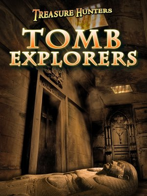 cover image of Tomb Explorers
