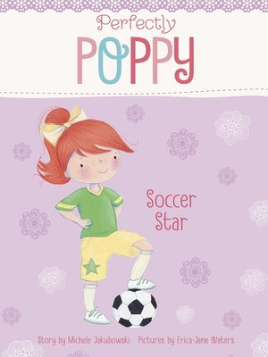 cover image of Soccer Star
