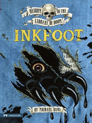 cover image of Inkfoot