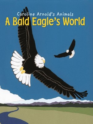 cover image of A Bald Eagle's World