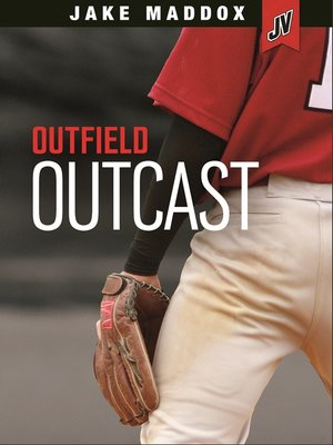 cover image of Outfield Outcast