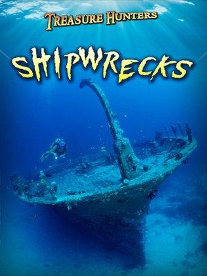 cover image of Shipwrecks