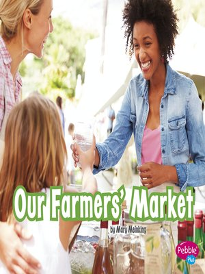 cover image of Our Farmers' Market