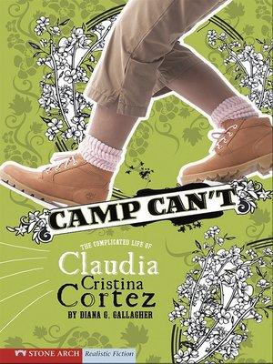 cover image of Camp Can't