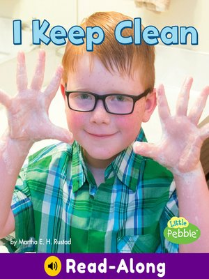 cover image of I Keep Clean