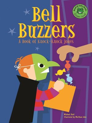 cover image of Bell Buzzers