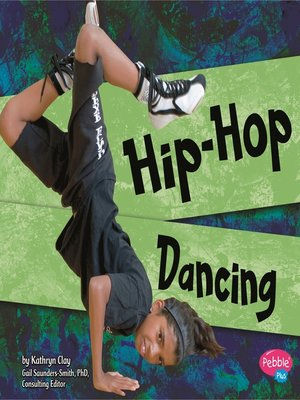 cover image of Hip-Hop Dancing
