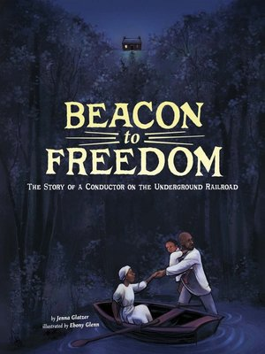 cover image of Beacon to Freedom