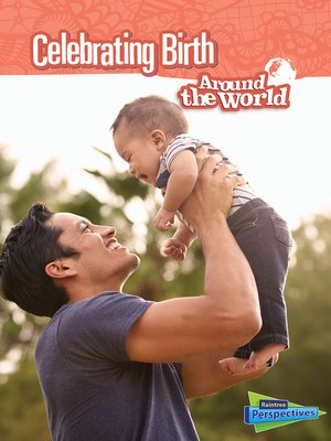 cover image of Celebrating Birth Around the World