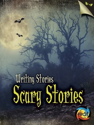 cover image of Scary Stories